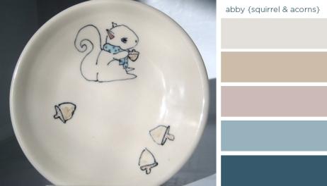 abby berkson ceramics