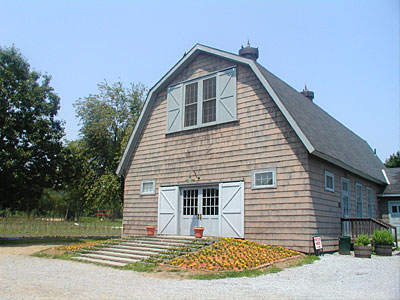 Queens County Farm Museum - Floral Park