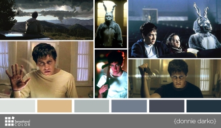 Color in Cinema -Donnie Darko