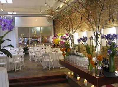 Blanchett Flowers - Manhattan