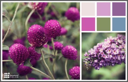 Palette - Spring Awakening