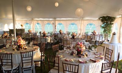NY Venues For A DIY Wedding U2013 Long Island | The Design Inspirationalist