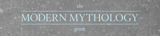 The Modern Mythology Gown Header - BHLDN