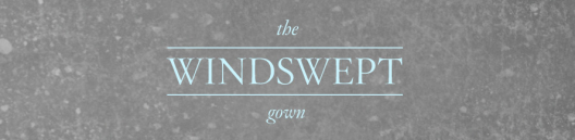 The WIndswept Gown Header - BHLDN