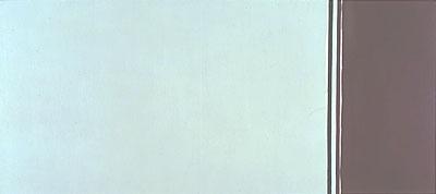 Artists Who Inspire - Barnett Newman