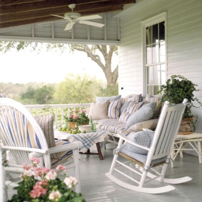 Pretty Porches