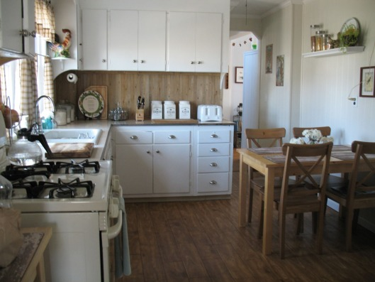 Home Sweet Home: Kitchen Redesign