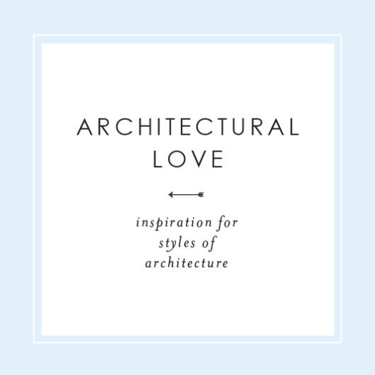 Architectural Love