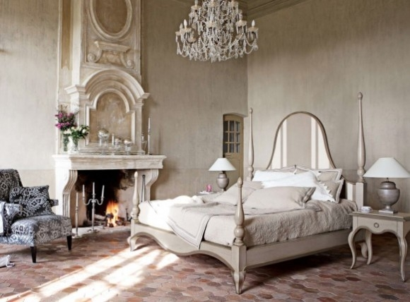 classic modern victorian style bedroom beautifully expressed with