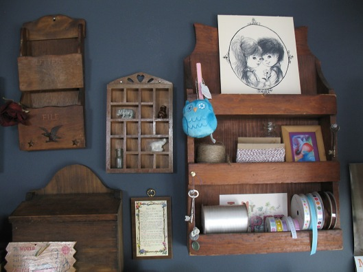 The Art of Organizing