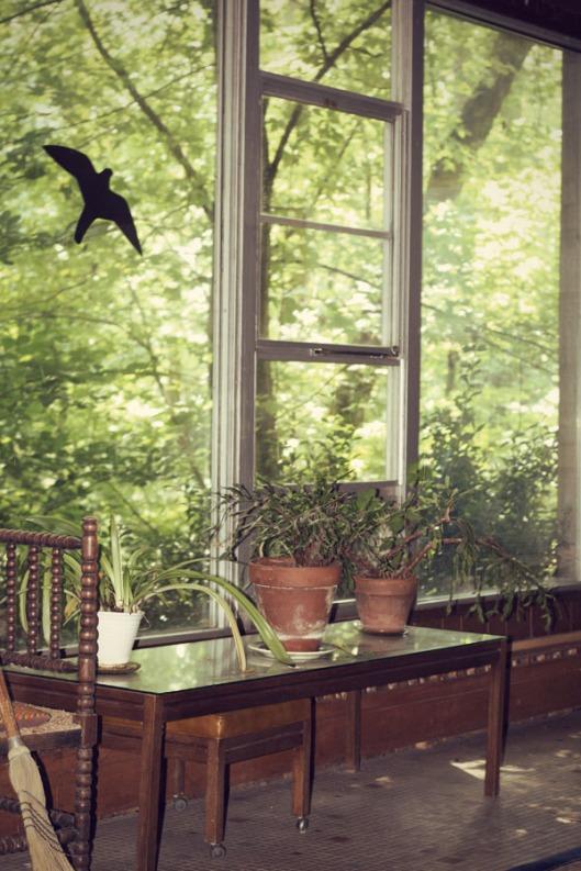 Historic Series: The Karpen House - Copyright 2012 Melissa O'Connor