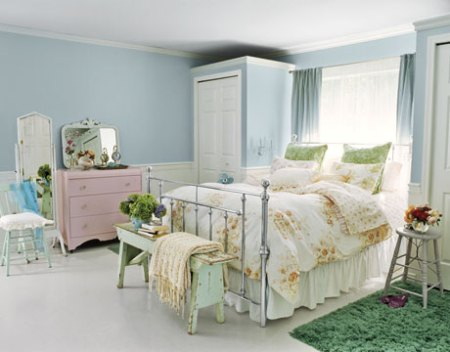 Chalky Pastels