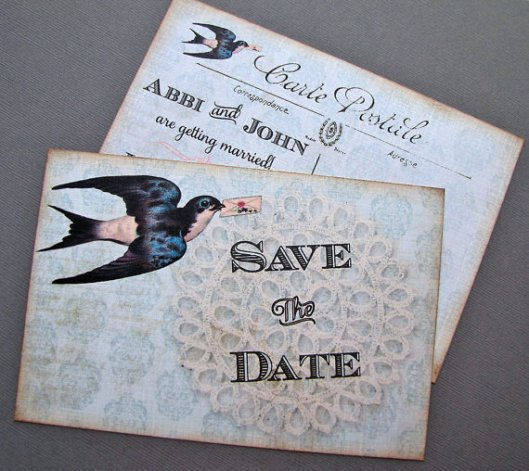 Etsy Weddings Rule!