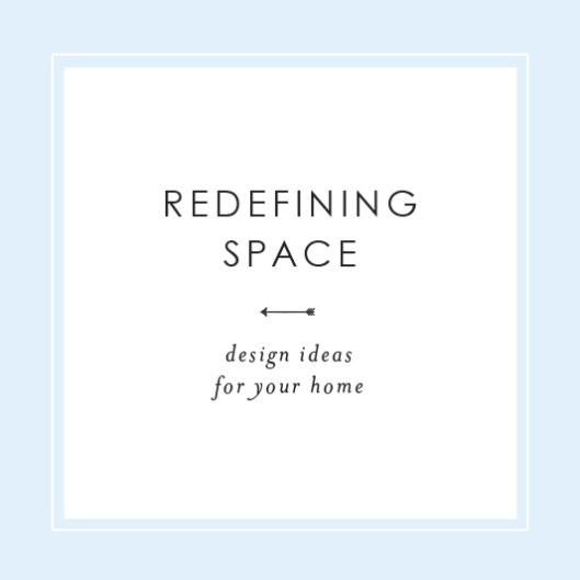 Redefining Space