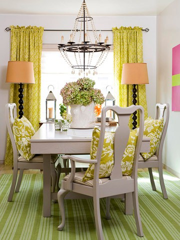 Understanding How Color Affects Your Space