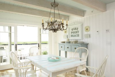 Coastal Cottage