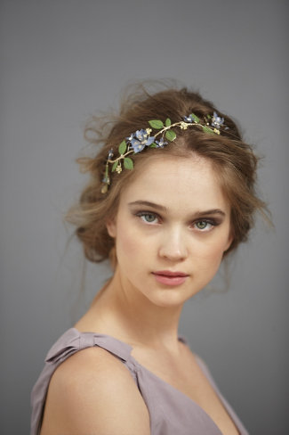 Shop of the Month: BHLDN - Orchard in Summer Hairpin