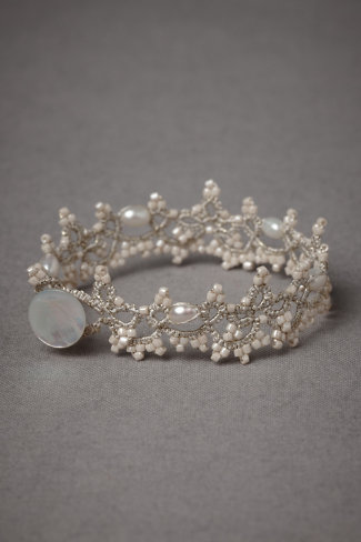 Shop of the Month: BHLDN - Carolingian Bracelet