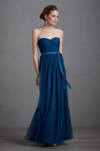 Shop of the Month: BHLDN - Niceties Dress