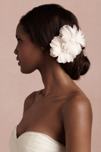 Shop of the Month: BHLDN - Perennial Plum Hairpins