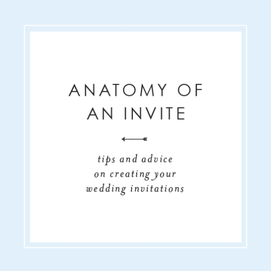 Anatomy of an Invite