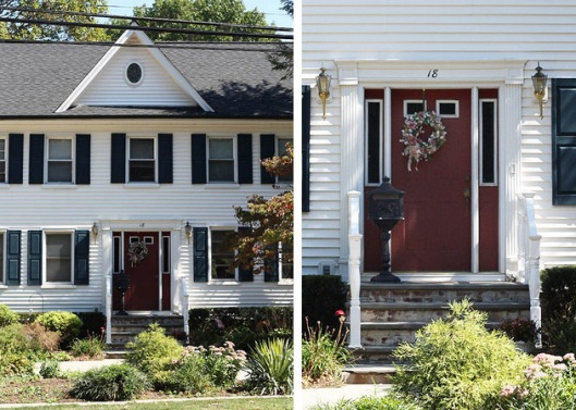 Historic Series: Reverend Prime House - Copyright 2012 Melissa O'Connor