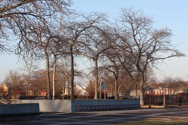 parks | The Design Inspirationalist