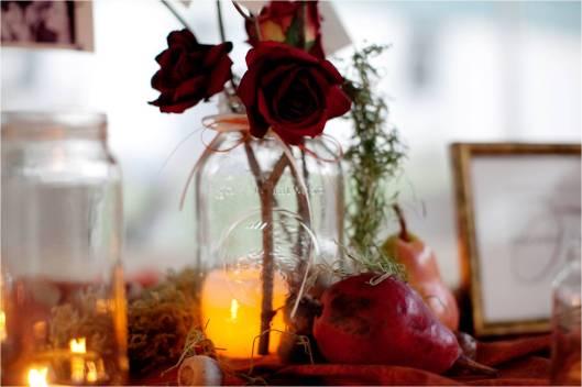 Fall into Autumn Weddings