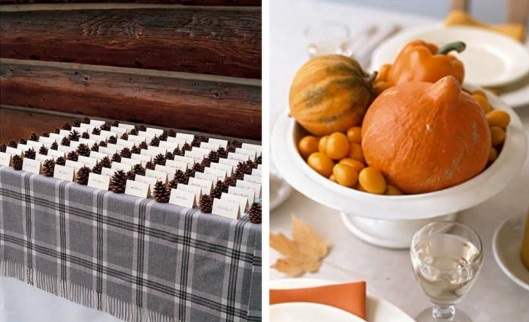 Fall into Autumn Weddings