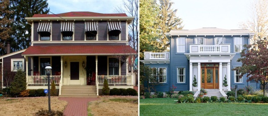 Home Sweet Home Facelifts