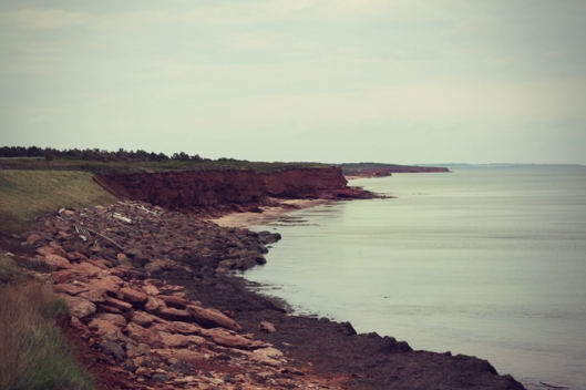Inspiration Photo Friday: PEI - © Melissa O'Connor