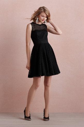 New Picks from BHLDN - Theorem Dress