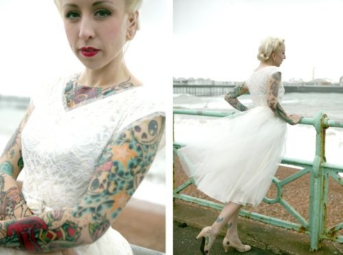 Inked Brides Rule