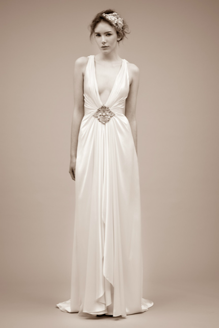 Jenny Packham Goodness