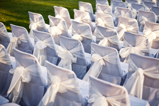 Guest Post: Getting a Wedding Reception Spot On