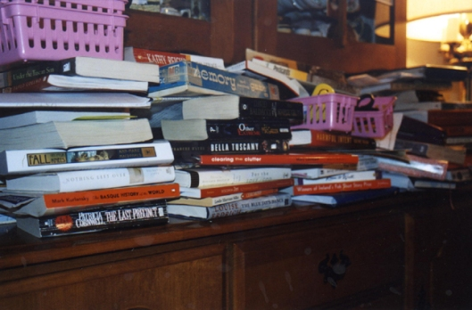 Guest Post: How to Part with Clutter