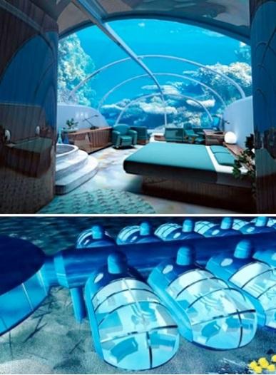 Guest Post: Five Weird Bedroom Ideas - nautilis