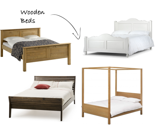 Tips of Selecting a Bed Frame for Your Bedroom
