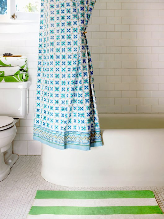 Easy Ways to Update Your Bathroom