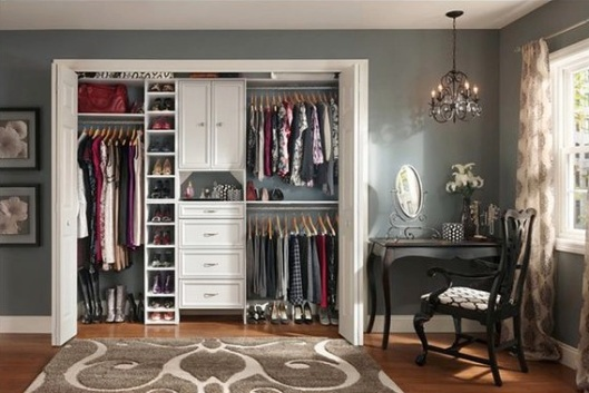 Guest Post: Tips for Organizing Your Closet