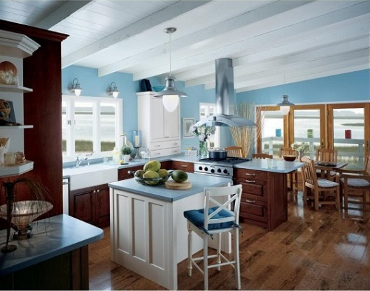 Guest Post: Creating a Designer Kitchen on a Budget