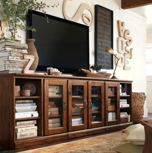Guest Post: Different Ways to Add Wooden Features to Your Home