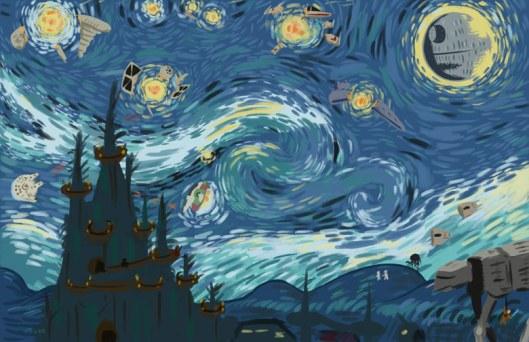 Guest Post: Repurposing Canvas Art