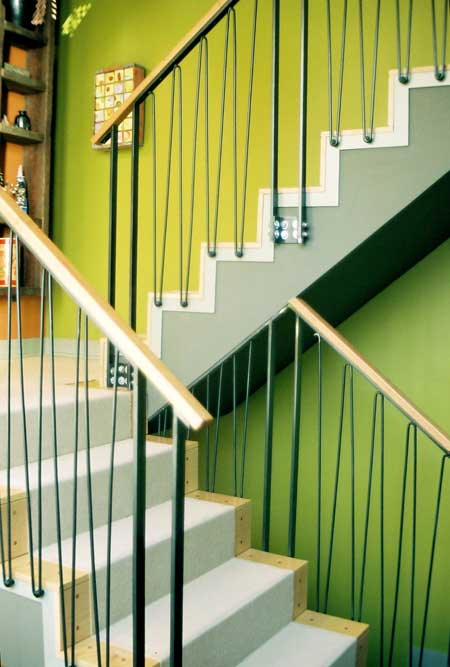 Guest Post: Staircase Designs & Decorations