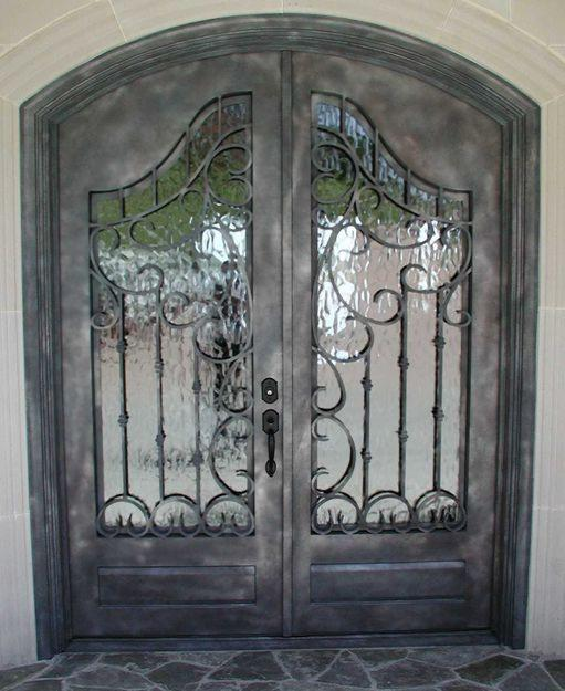 Unique Door Designs for Your Home's Exterior
