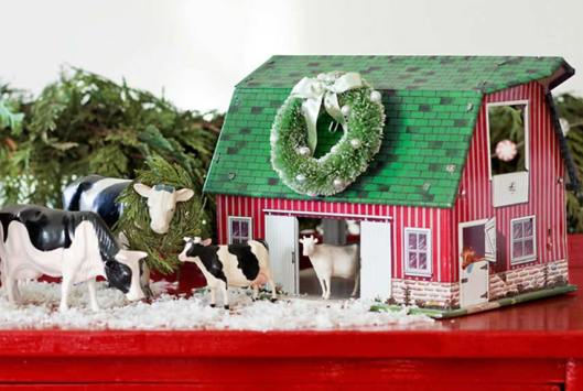 Last Minute Holiday Decor Ideas