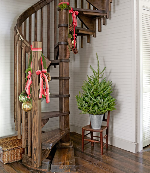 Last Minute Holiday Decor Ideas