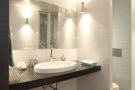 Guest Post: Small Bathroom Remodeling Ideas