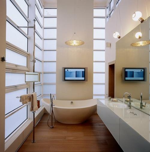Halogen Bathroom Light: Guest Post Small Bathroom Remodeling Ideas The Design Inspirationalist.  Guest Post Small Bathroom Remodeling Ideas,Lighting