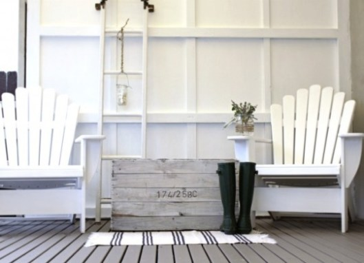 Nautical Design and Decor